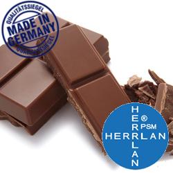 Herrlan Aroma Schokolade Vollmilch