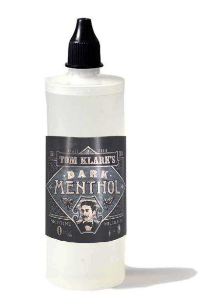 Tom Klark's Dark Menthol 150ml - 0mg