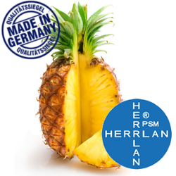 Herrlan Lebensmittelaroma Ananas