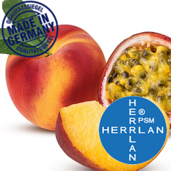Herrlan Harmony Liquid - Pfirsich Maracuja