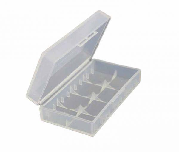 Akkubox für 2 x 21700/20700