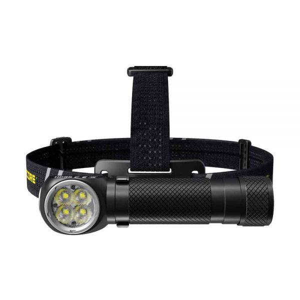 NiteCore HC35 Stirnlampe