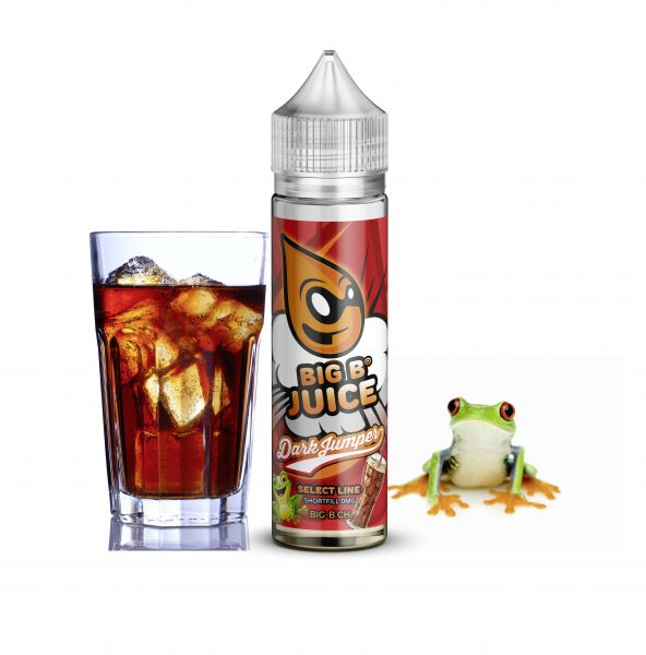 Big B Juice Select Line Dark Jumper - 50ml Shortfill