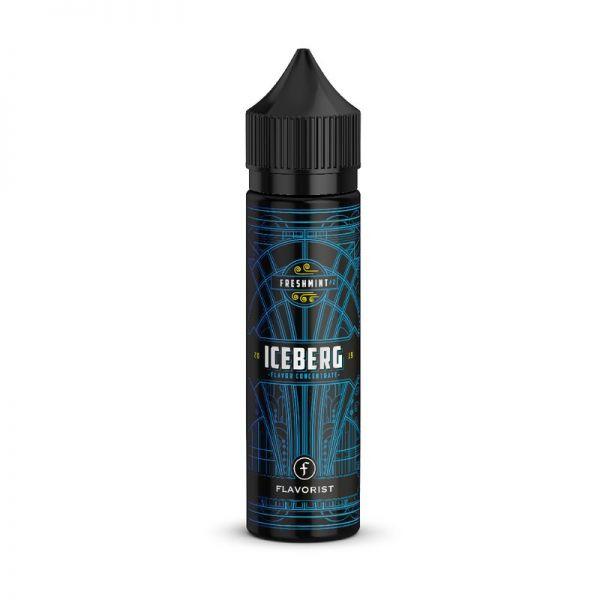 Flavorist Aroma Iceberg - Longfill