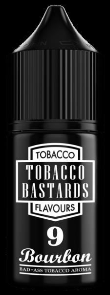 Tobacco Bastards - No. 09 Bourbon Aroma