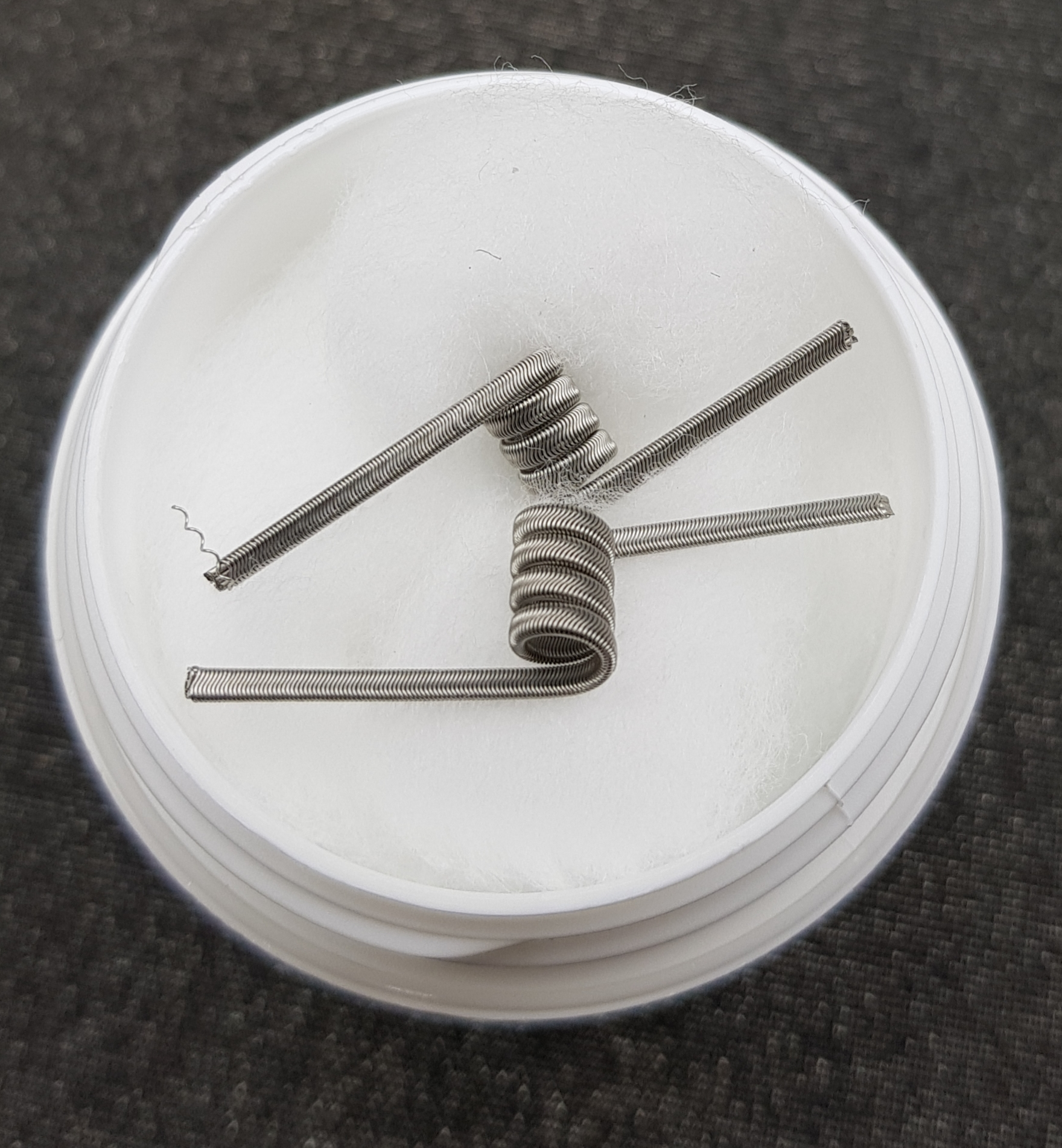1.3 ohm single coil