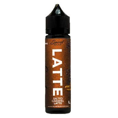 Secret Sauce Latte