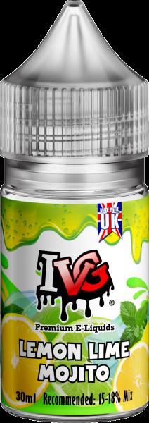IVG Aroma Lemon Lime Mojito - 30ml