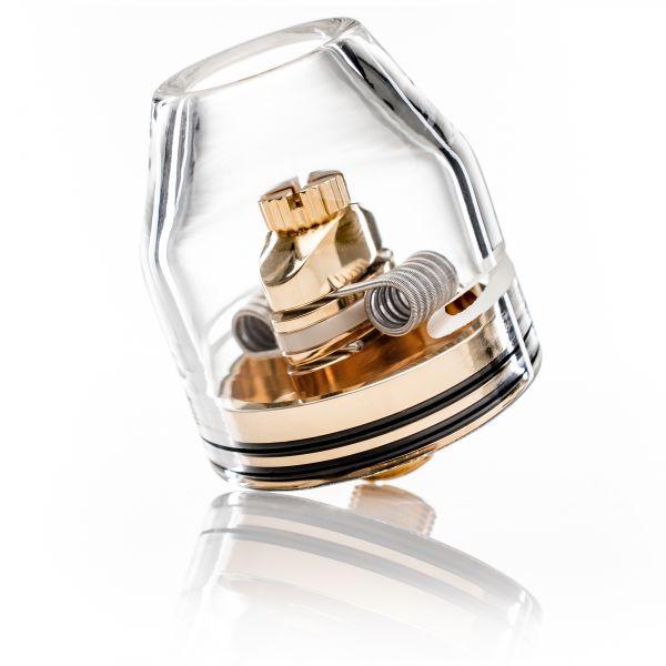 Dotmod Trinity Glas 24mm