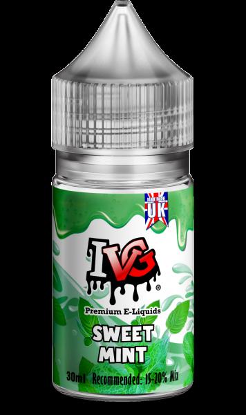IVG Aroma Sweet Mint - 30ml