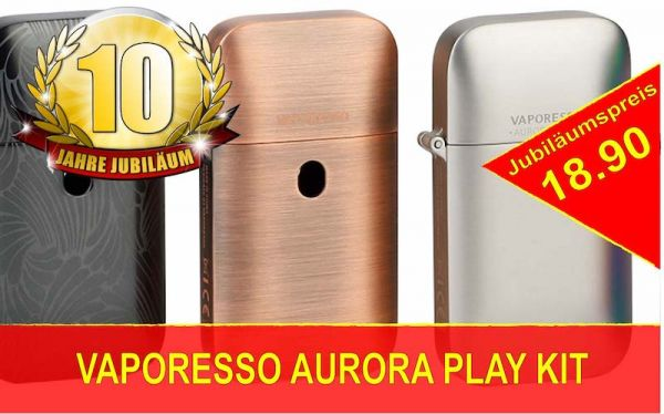 Vaporesso Aurora Play Kit