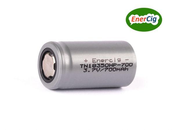 Enercig (Tensai) EC-18350HP 3,6V - 3,7V 700mAh (20C) Akku