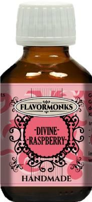 Flavormonks - Divine Raspberry Aroma