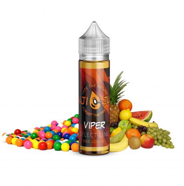 Benji Juice Select Line Viper 60ml