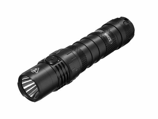 NiteCore MH12S Taschenlampe