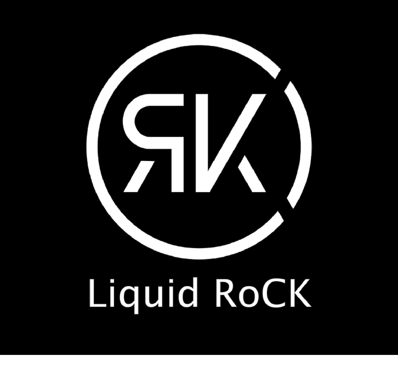 Liquid Rock