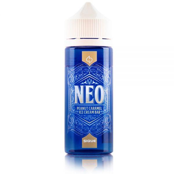 Sique NEO - 100ml Shortfill