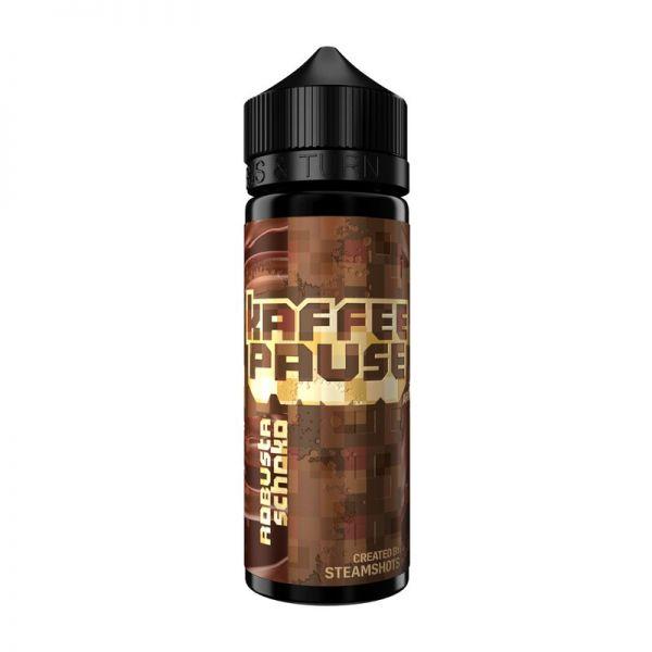 Kaffeepause - Robusta Schoko - Shake n'Vape Aroma