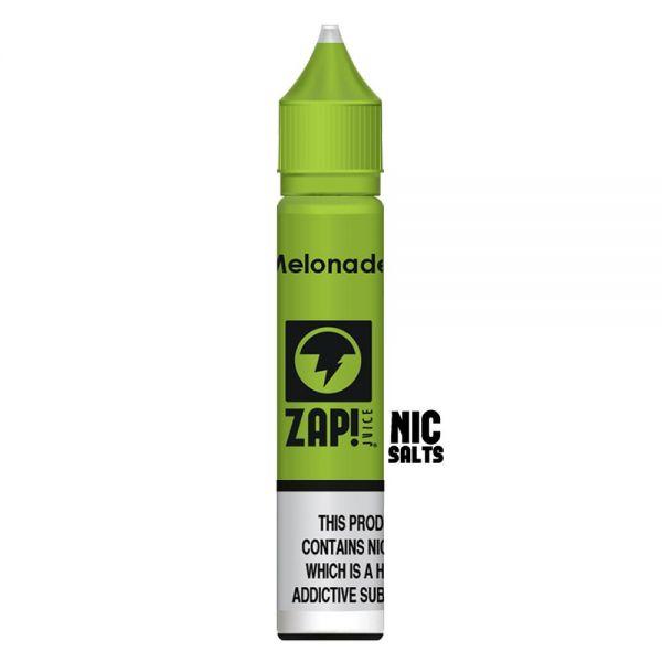 ZAP! Snow Melonade - 20mg Nic Salt