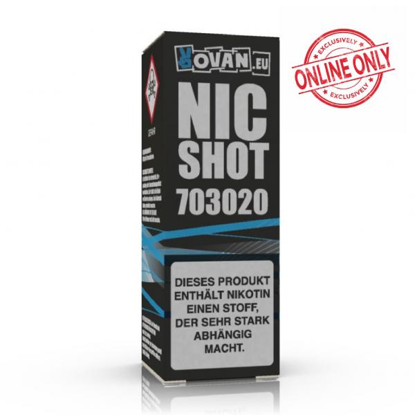 Vovan NicShot 20mg - 70/30