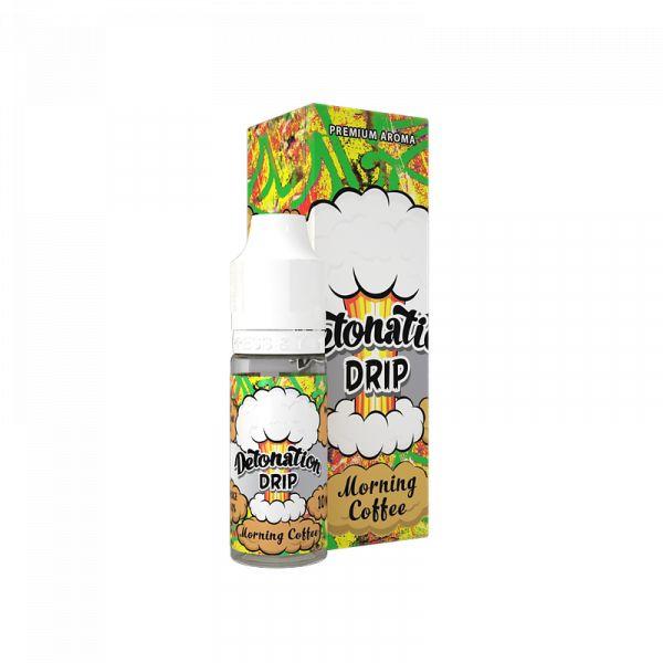 Detonation Drip Aroma Morning Coffee