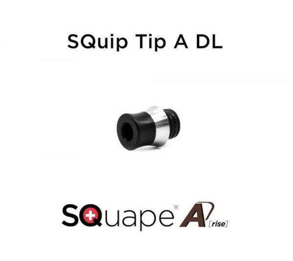 SQuape A[rise] - SQuip Tip DL