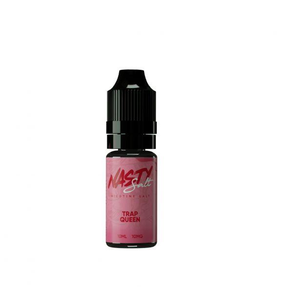 Nasty Salt Trap Queen - 20mg Nic Salt