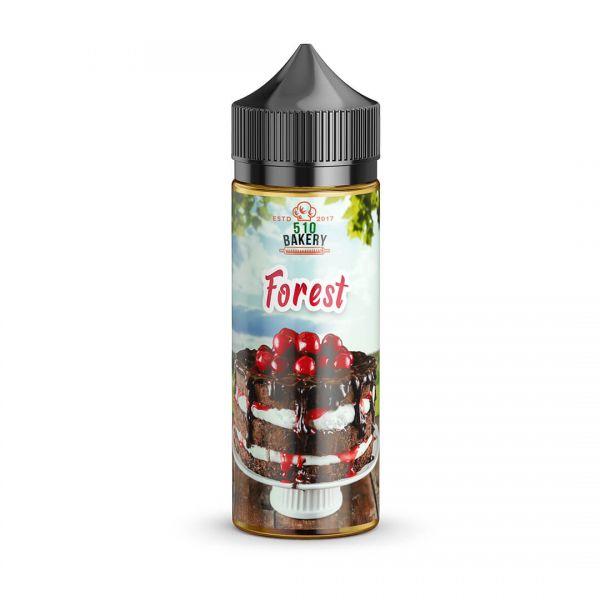 510Cloudpark - Forest Bakery - Shake n'Vape Aroma