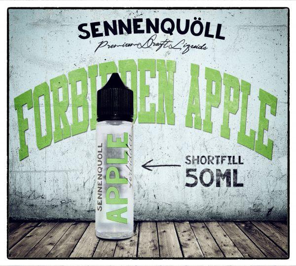 Sennenquöll Originals - The Forbidden Apple