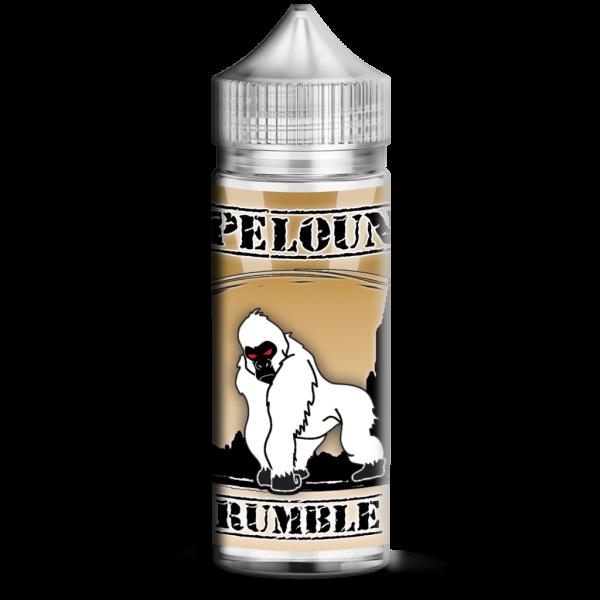 Vapelounge - Cloud Juice - Rumble - 100ml Shortfill
