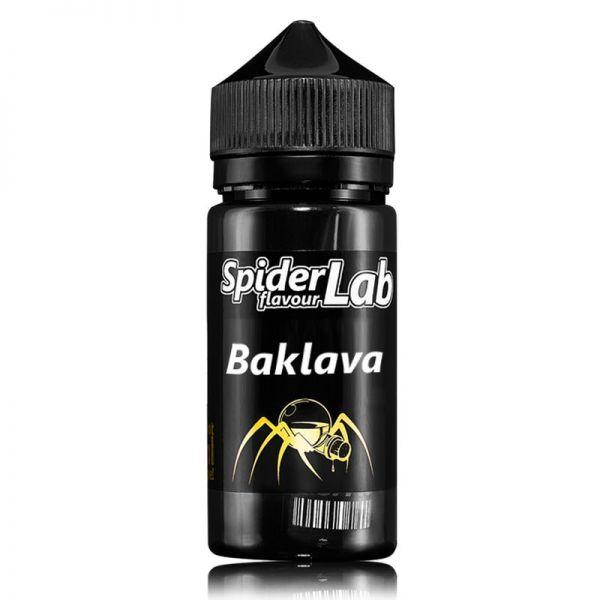 Spider Lab Baklava Aroma