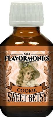 Flavormonks - Sweet Betsy Cookie Aroma