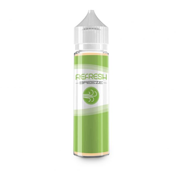 Refresh Breeze - 50ml Shortfill