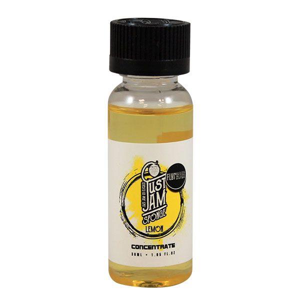 Just Jam - Sponge Lemon - Aromakonzentrat - 30ml