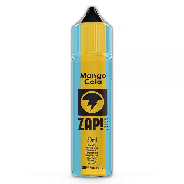 ZAP! Juice Mango Cola - 50ml Shortfill