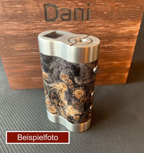 Dicodes Dani Box V3 - Stabwood Edition