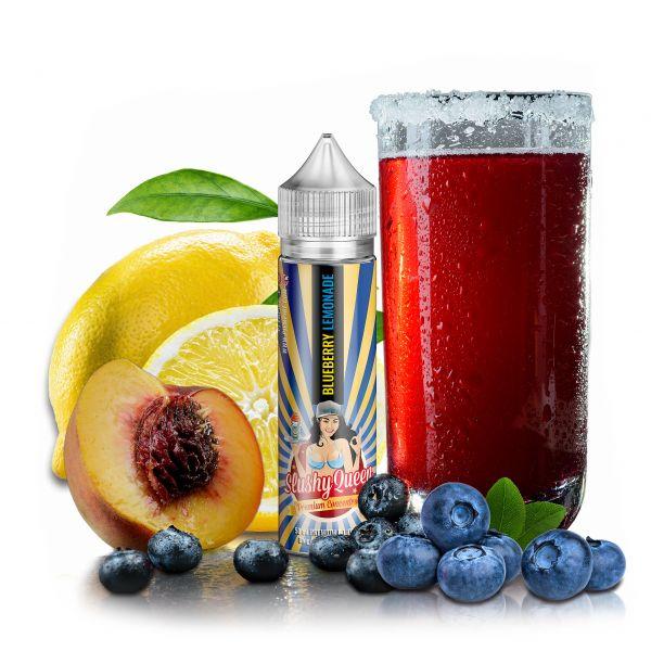 PJ Empire Blueberry Lemonade - 50ml Shortfill