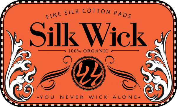 Silk Wick by Flavowmonks