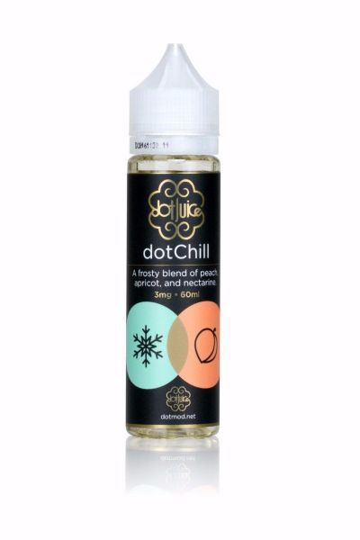 DotJuice Dotchill