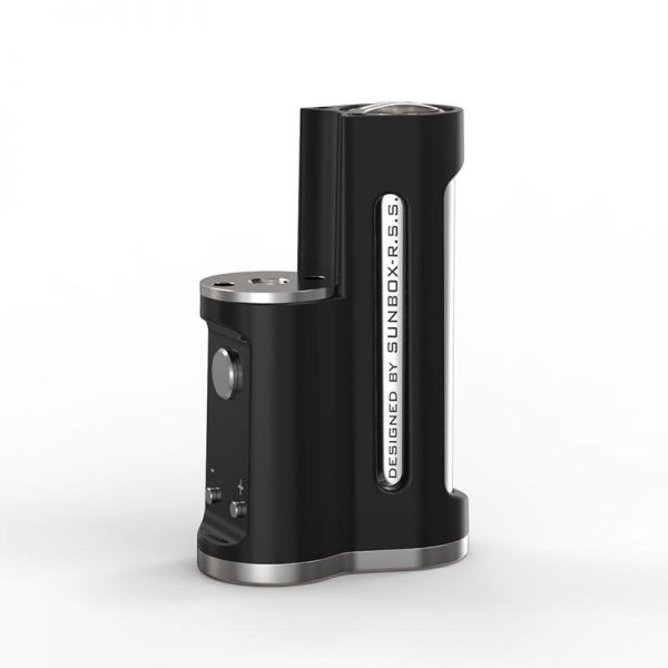 Ambition Mods - Easy Side Mod 60W - schwarz/steel