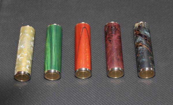 SaRuMods Woodpecker V2