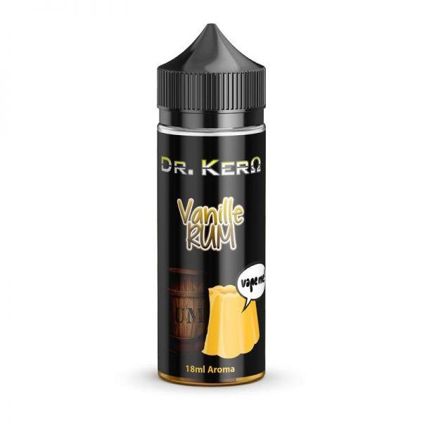 Dr. Kero - Vanille Rum - Shake n'Vape Aroma