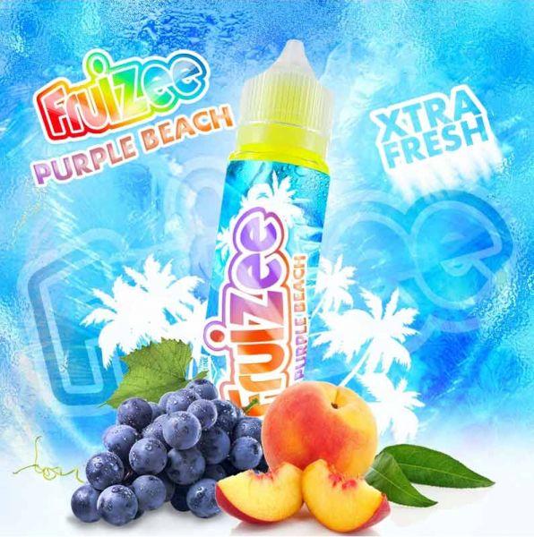 Fruizee - Purple Beach - 50ml Shortfill