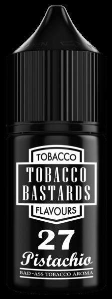 Tobacco Bastards - No. 27 Pistachio Aroma