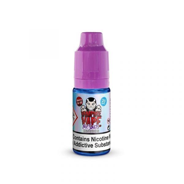 Vampire Vape Heisenberg - 20mg NicSalts