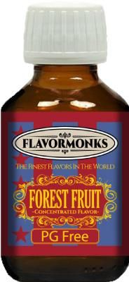Flavormonks - PG Free - Forest Fruit Aroma