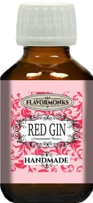 Flavormonks - Red Gin Aroma