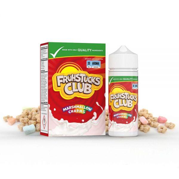 Frühstücks Club - Marshmallow Charms - Shake n'Vape Aroma