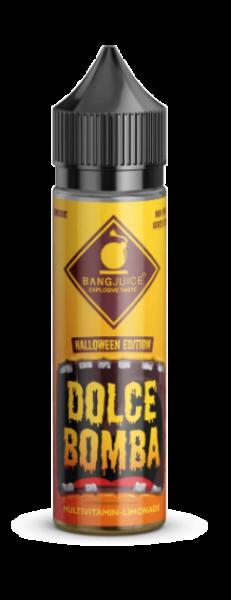 Bang Juice - Dolce Bomba - Shake n'Vape Aroma