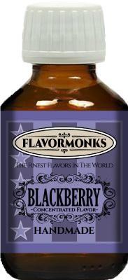 Flavormonks - Blackberry Aroma